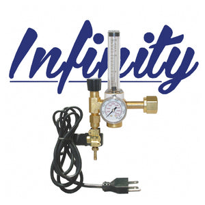Infinity CO2 Regulator