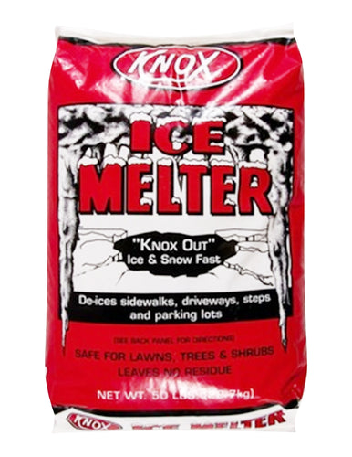 Knox Ice Melter (50 lbs.)