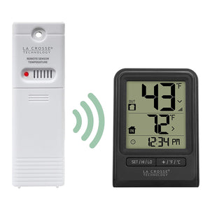 La Crosse Technology Wireless Weather Station (308-1409BT-CBP)