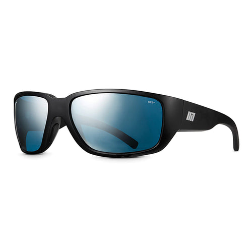 Method Seven Agent 939 HPS Plus+ Matte Black Frame Glasses