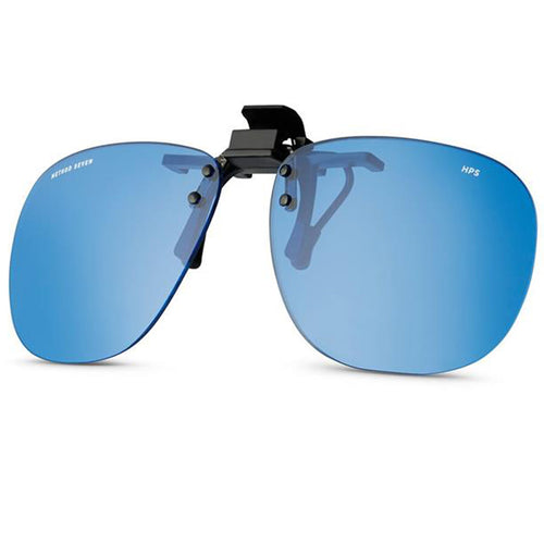 Method Seven Aviator HPS Clip-On Frameless Glasses