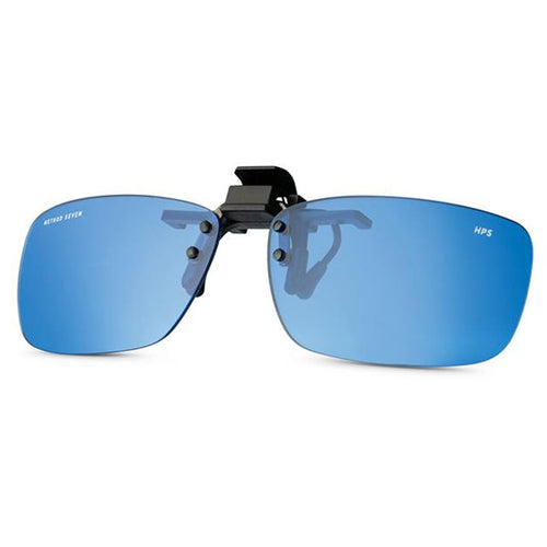 Method Seven Classic HPS Clip-On Frameless Glasses