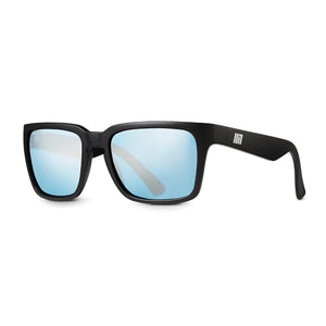 Method Seven Evolution HPS Plus+ Black Matte Finish Frame Glasses
