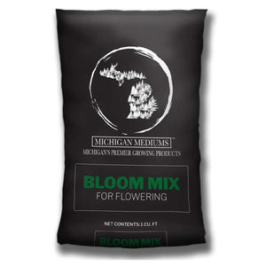 Michigan Mediums Bloom Mix (1 cu. ft.)