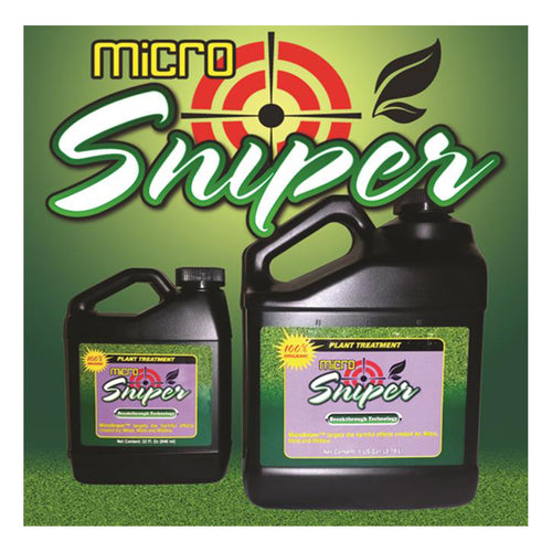 Micro Sniper Gallon Bottle