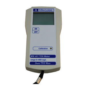 Milwaukee Smart Portable TDS Meter (MW401)