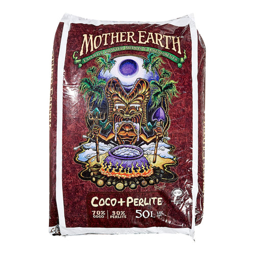 Mother Earth Coco + Perlite Mix (50 L.)