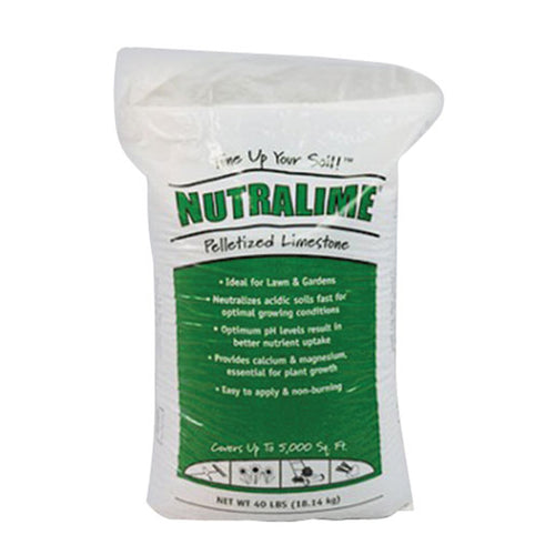 NutraLime Pelletized Limestone (40 lb.)
