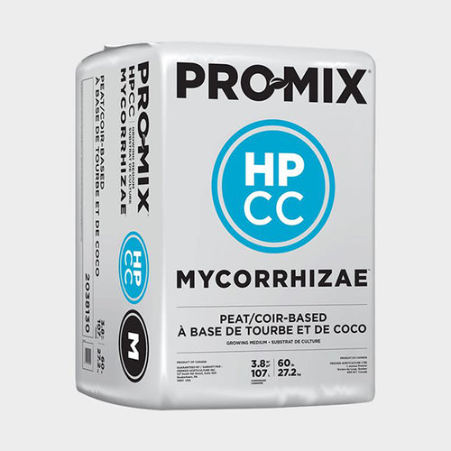 Pro-Mix HP-CC Mycorrhizae (3.8 cu. ft.)