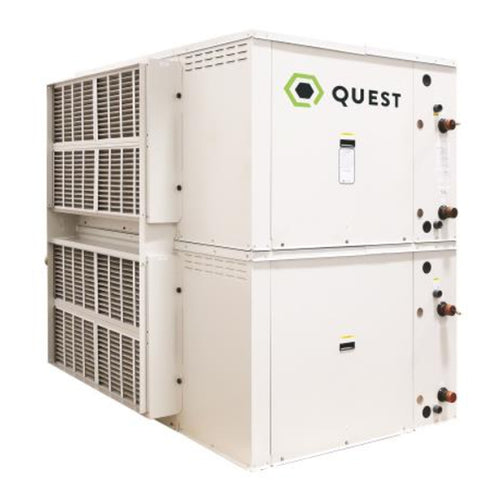 Quest IQ Unitary HVAC Evolution Series - 16 Ton