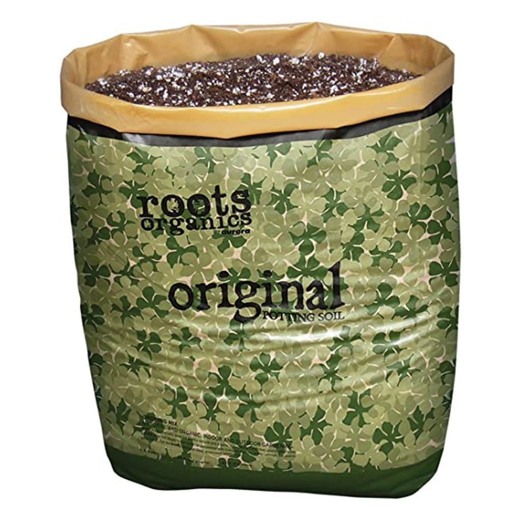 Roots Organics Potting Soil (1.5 cu. ft.)