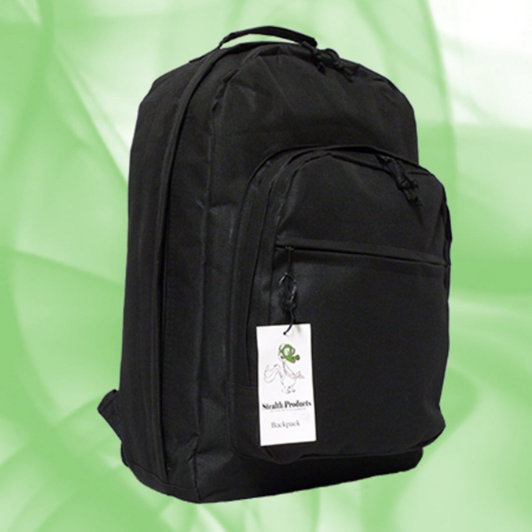 Smell Proof Back Pack