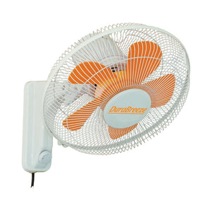Sunleaves DuraBreeze Orbital Wall Fan (16 in.)
