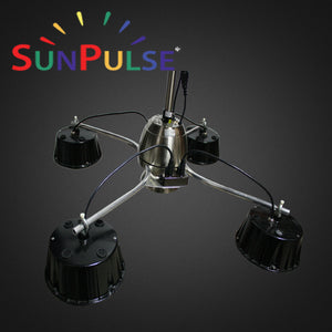 Sunpulse HI-LED 4-Chip System