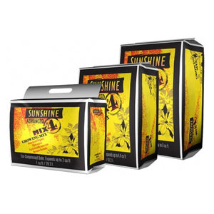 SunShine Advanced Mix #4 Growing Mix (3 cu. ft.)