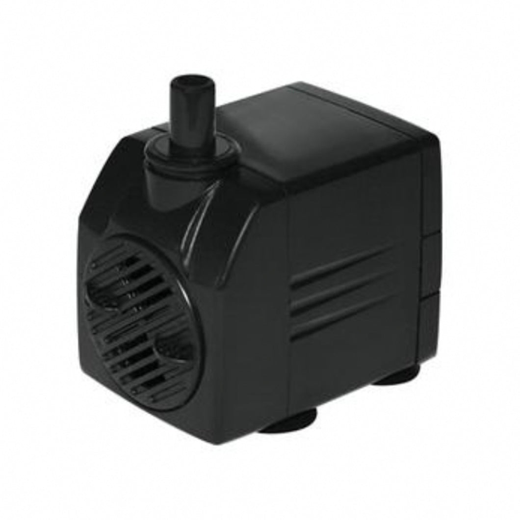 Supreme 290 GPH submersible inline Water pump