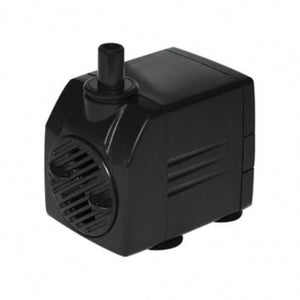 Supreme 400 GPH submersible inline Water pump