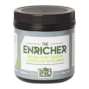 TNB Enricher Plant Booster and Supplement