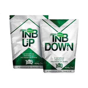 TNB Naturals pH  Packet