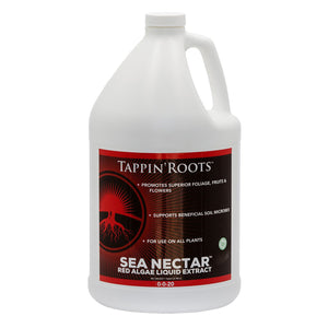 Tappin Roots Sea Nectar Red Algae Liquid Extract
