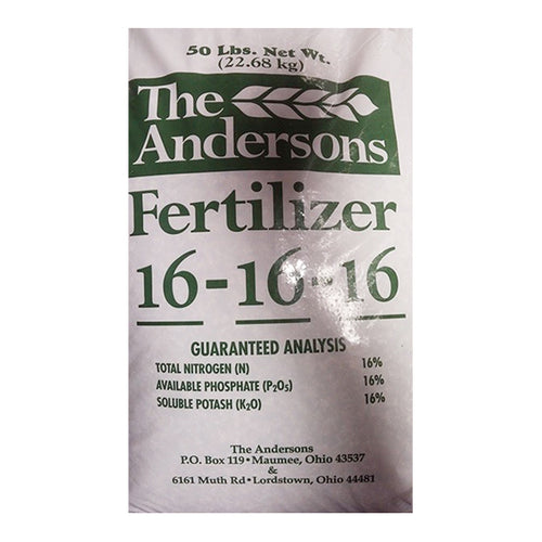 The Andersons 16-16-16 Fertilizer (50 lb.)
