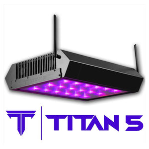 Titan 5 LED Grow Light System