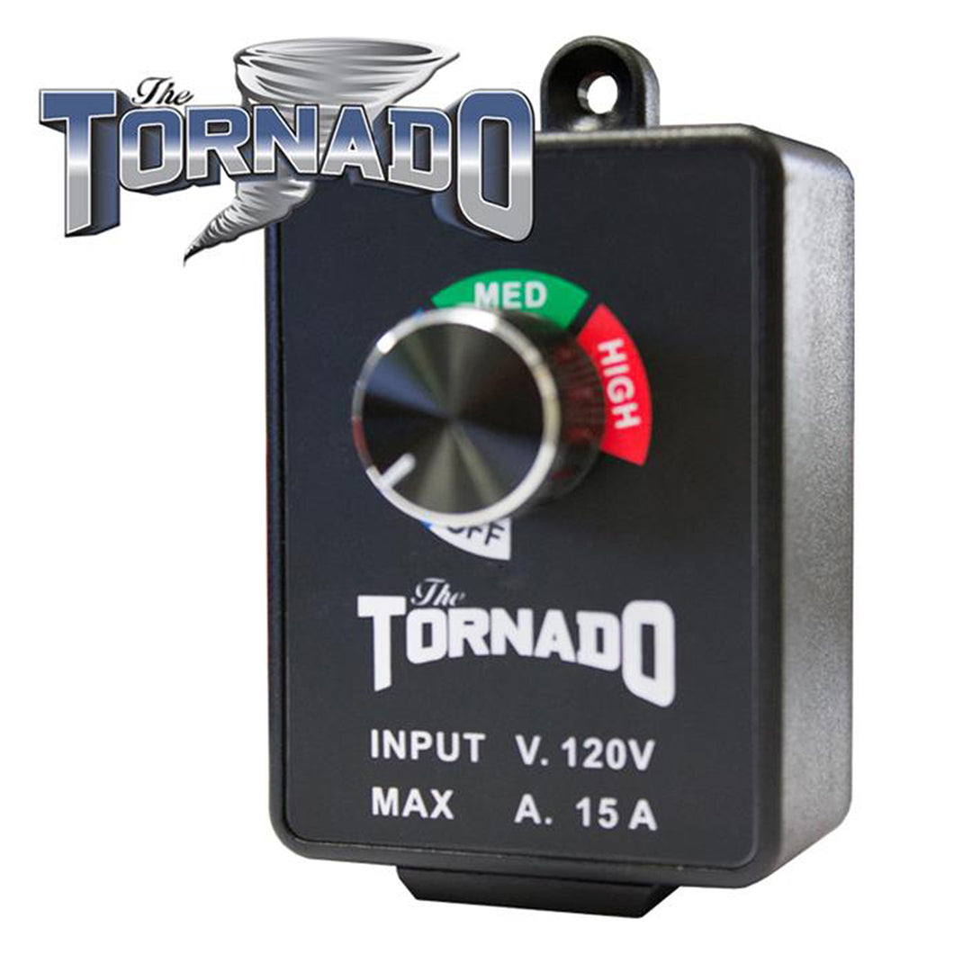 Tornado Fan Speed Controller