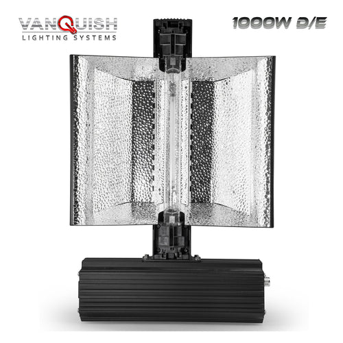 Vanquish All-In-One Double Ended Lighting Unit (1000W)