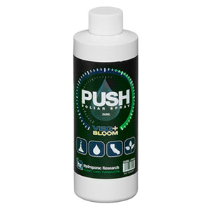 Veg+Bloom PUSH Foliar Spray
