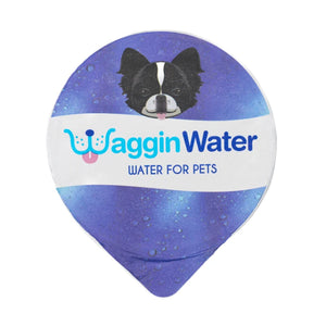 Waggin Water - Bowled Water for Pets