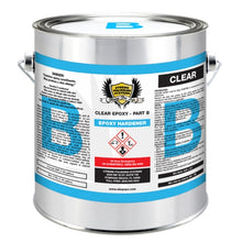 XPS Epoxy Flooring 3-Gallon Kit