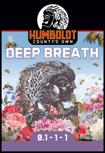 Humboldt County's Own Deep Breath
