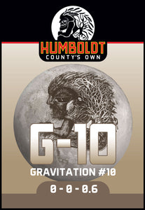 Humboldt County's Gravitation 10