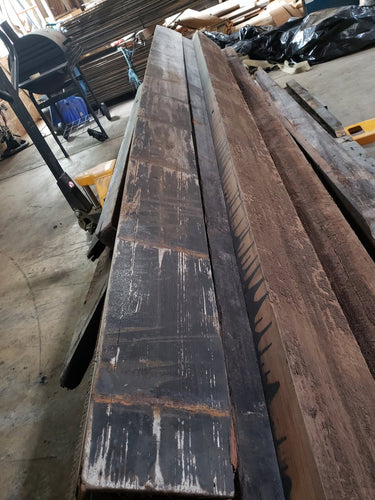 Reclaimed Redwood (Per Piece)