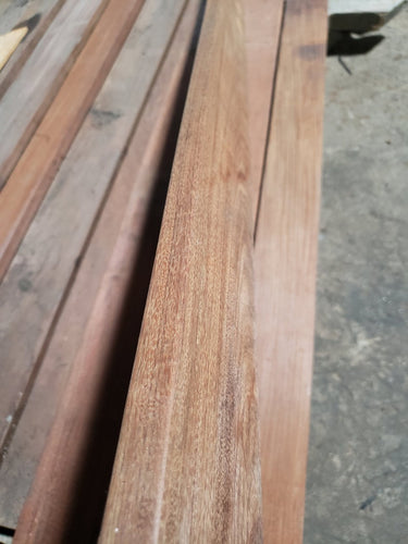 Brazilian Walnut -IPE (Per Sq. Ft.)