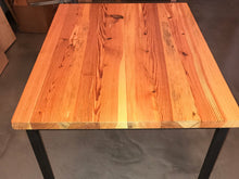 Pinewood Dining Table