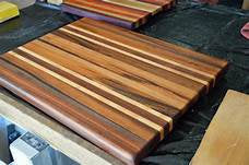 Hard Wood Cutting Boards With Various Design For Your Kitchen (mixed hard woods)