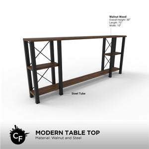 Modern Table Top