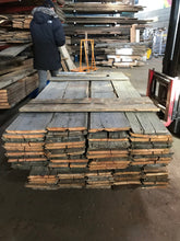 Raw Barn Wood Cut Off Very Useful For Custom Project (RAW) (Price per SF)