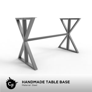 Handmade Table Base