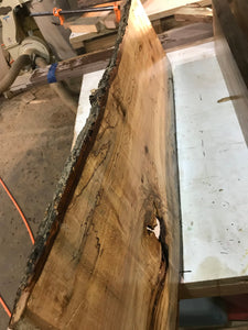 Wood Slab (one of a kind)