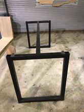 Black Steel Base