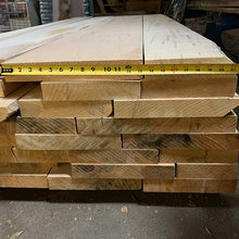 Nominal Milled Planks