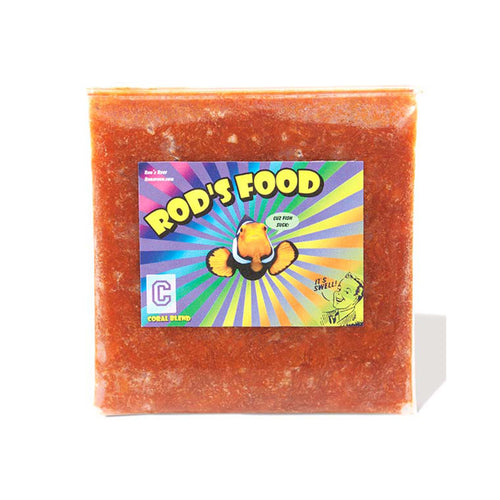 Rod's Food Coral Blend (2 oz.)