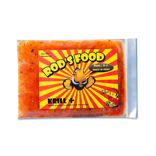 Rod's Food Krill+ Blend (8 oz.)