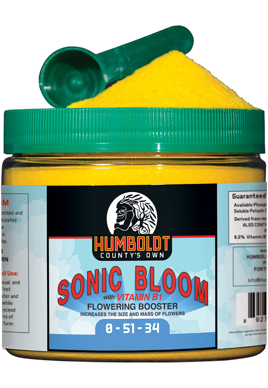 Humboldt County's Own Sonic Bloom