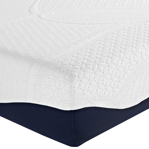 Modway Caroline 10 Inch Twin Memory Foam Mattress