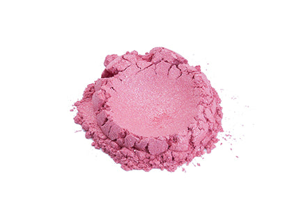 Pink Diamond Multimineral Pigment