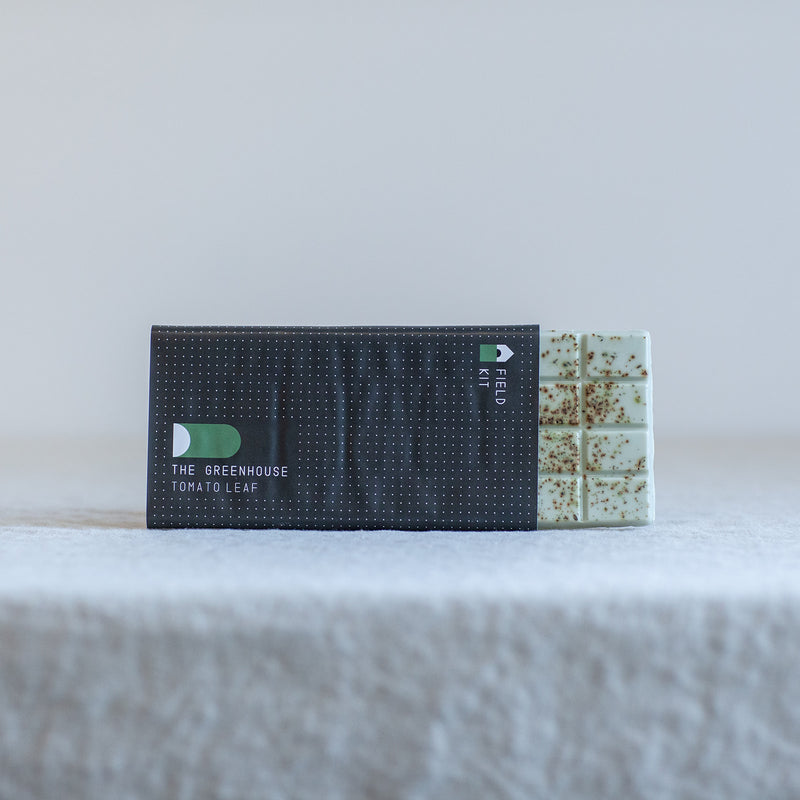 The Greenhouse Travel Soap