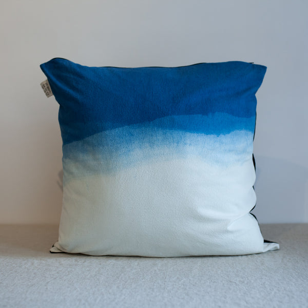 Sea Pillow Case 20x20in